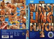 The Wrestling Match #2