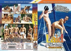 Laid In St.Tropez - Muscle Beach