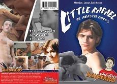 Little Rafael vs. Monster Cocks