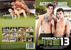 Friendly Fire 13