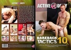 Bareback Tactics 10
