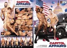 Capitol Affairs