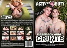 Bareback Army Grunts 10