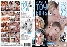 Playful Toy Boys Double Disc Box 20