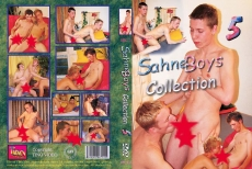 Sahne Boys Collection #5