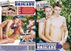 Buttbangers Brigade
