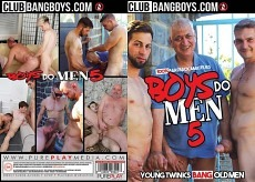 Boys Do Men 5