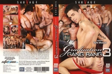 Graduation Gang Bang #3