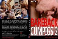 Bareback Cumpics #2