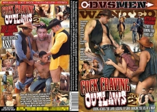 Cock Craving Outlaw #2