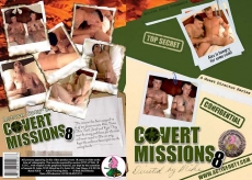 Covert Missions #8