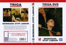 Skinheads: Stiff Labour