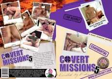 Covert Missions #5