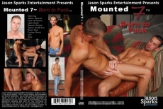 Mounted #7 Born To Fuck