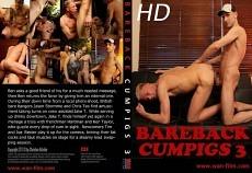 Barebacks Cumpics #3