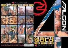 FVS415 Absolute Gold - Taken Down Under