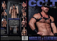 Muscles In Leather