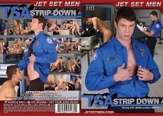 TSA Strip Down