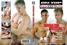 Domination Wrestling #2