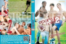Sporty Balls #2