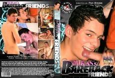 Lukas's Bareback Friends