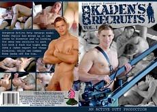 Kaden's Recruits Vol.1