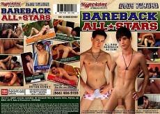 Bareback All Stars #1