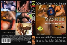 Masked Obsessions 1