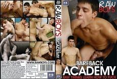 Bareback Academy