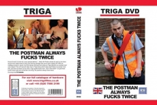 The Postman Always Fuck Twice
