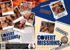 Covert Missions #7
