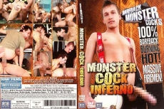 Monster Cock Inferno