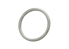 Round Shape Cockring 40mm