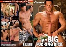 BFD004 My Big Fucking Dick: Erik Rhodes