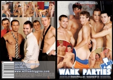 Wank Parties Plus From Prague Vol.3