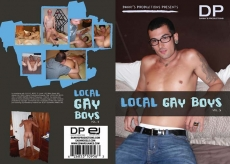 Local Gay Boys #5
