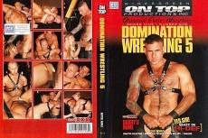 Domination Wrestling 05