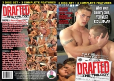Drafted - The Trilogy