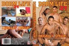 Dorm Life 21: Legal Crunk