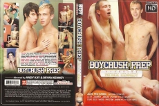 Boy Crush Prep: Patrick Kennedy