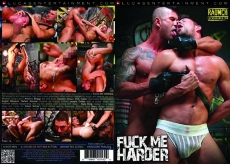Fuck Me Harder