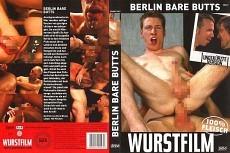 Berlin Bare Butts