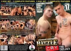 Battle Cry Trilogy