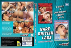 Bare British Lads #2