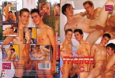 Young Bareback Friends #3
