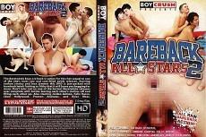 Bareback All Stars #2