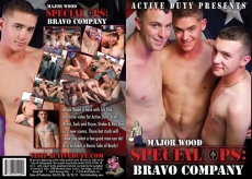 Special Ops: Bravo Company