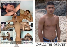Carlos The Greatest