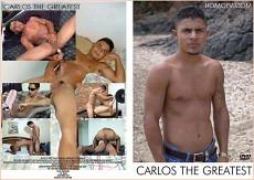 Carlos The Greatest