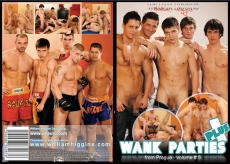 Wank Parties Plus From Prague Vol.5